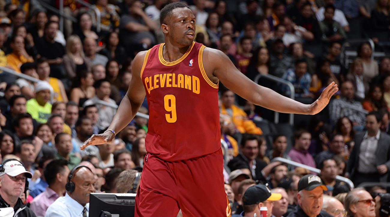 Luol Deng could soon make a decision about his future.