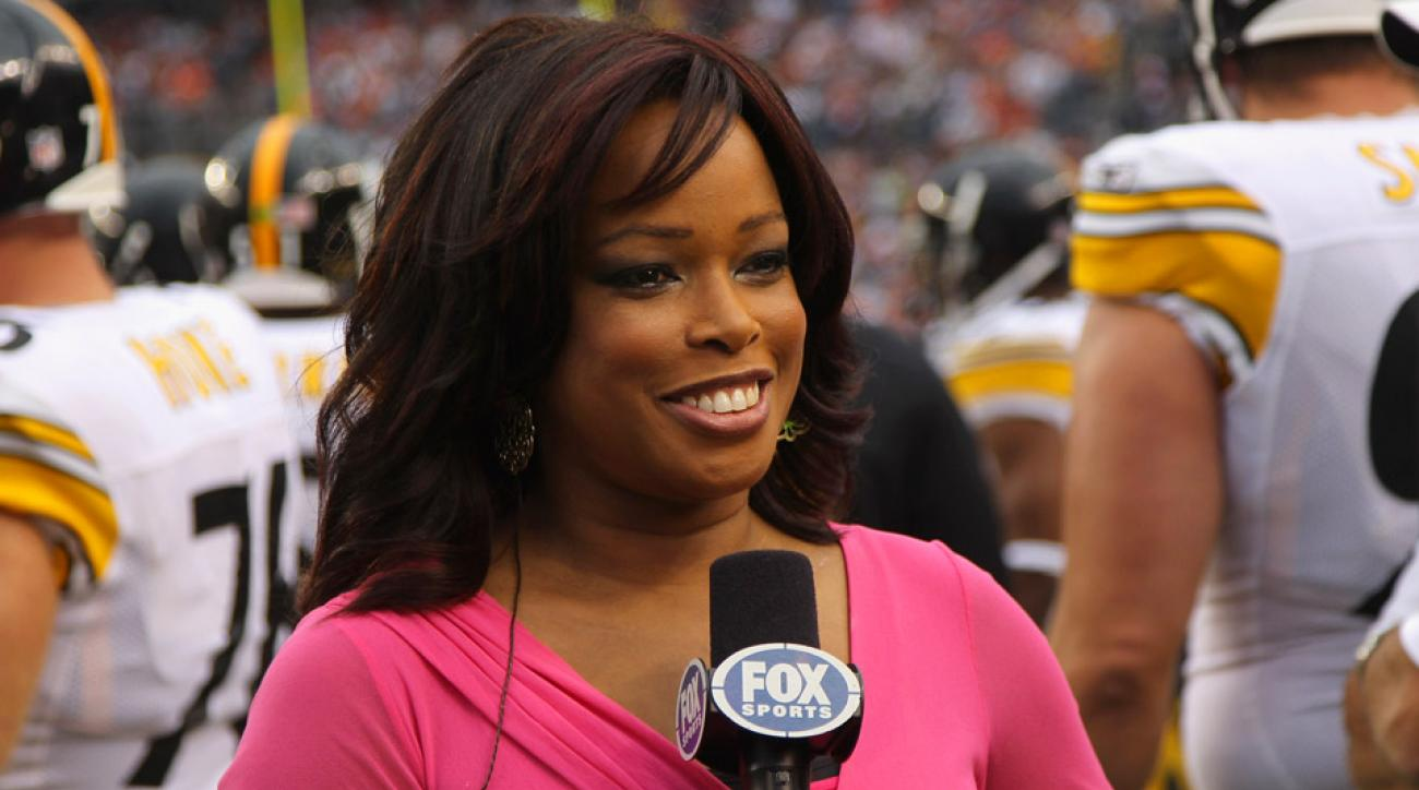 Pam Oliver will move to the Fox No. 2 team for her 20th NFL broadcasting season, her last as a sideline reporter. She'll move into a new role at Fox next season.