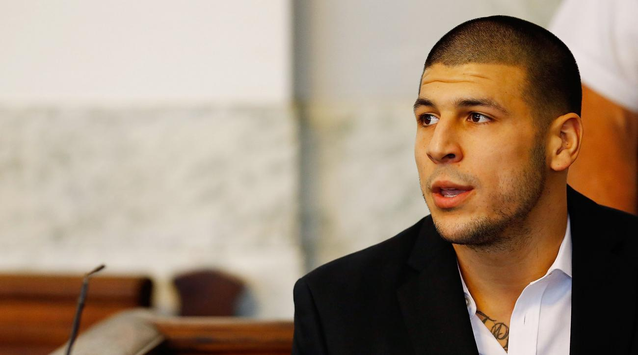 Aaron Hernandez evidence thrown out