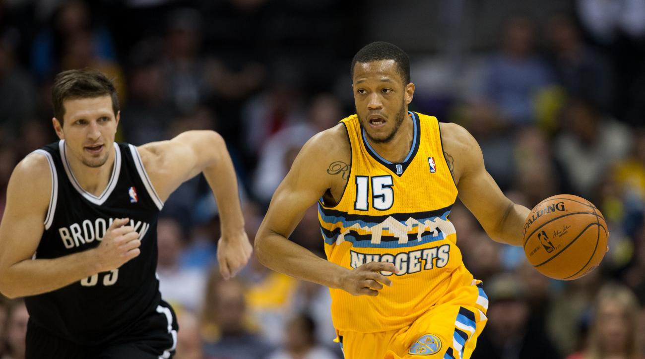 The Chicago Bulls will trade Anthony Randolph to the Orlando Magic