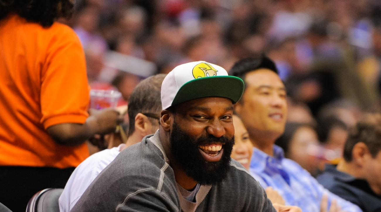Baron Davis reportedly is interested in pursuing an NBA comeback