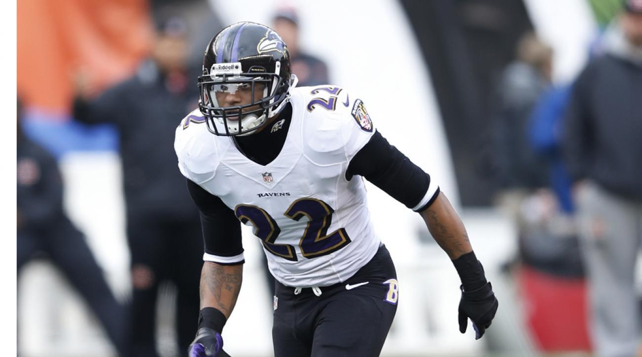 Ravens corner Jimmy Smith was arrested after a bar incident.