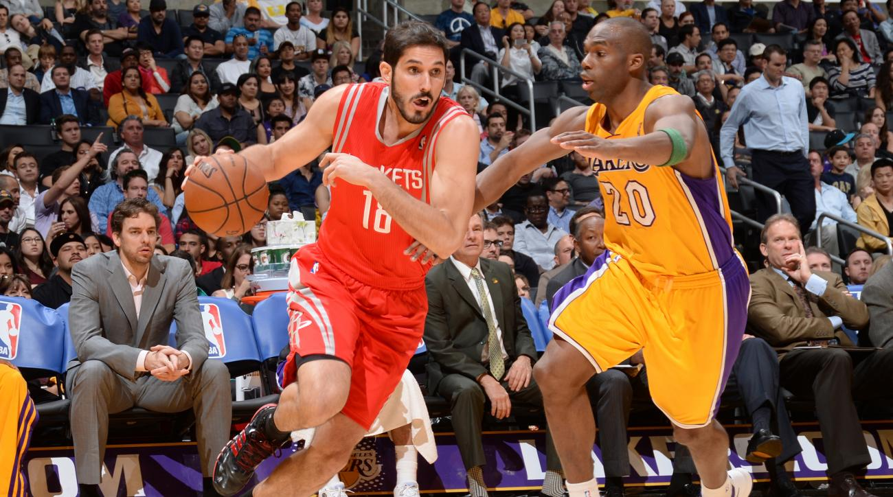 Forward Omri Casspi is reportedly expected to be released by the New Orleans Pelicans