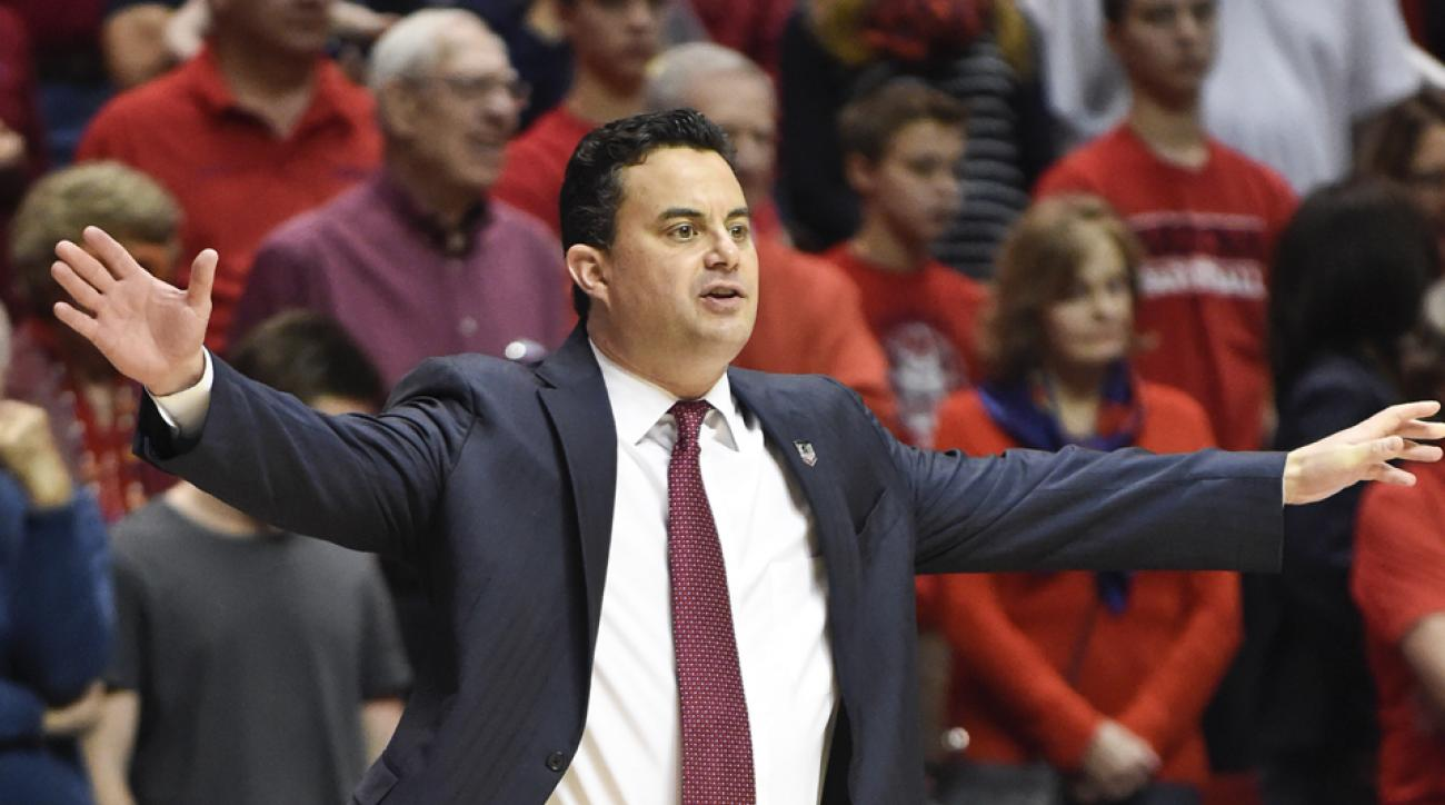 Arizona coach Sean Miller secure a second commit for the class of 2015.