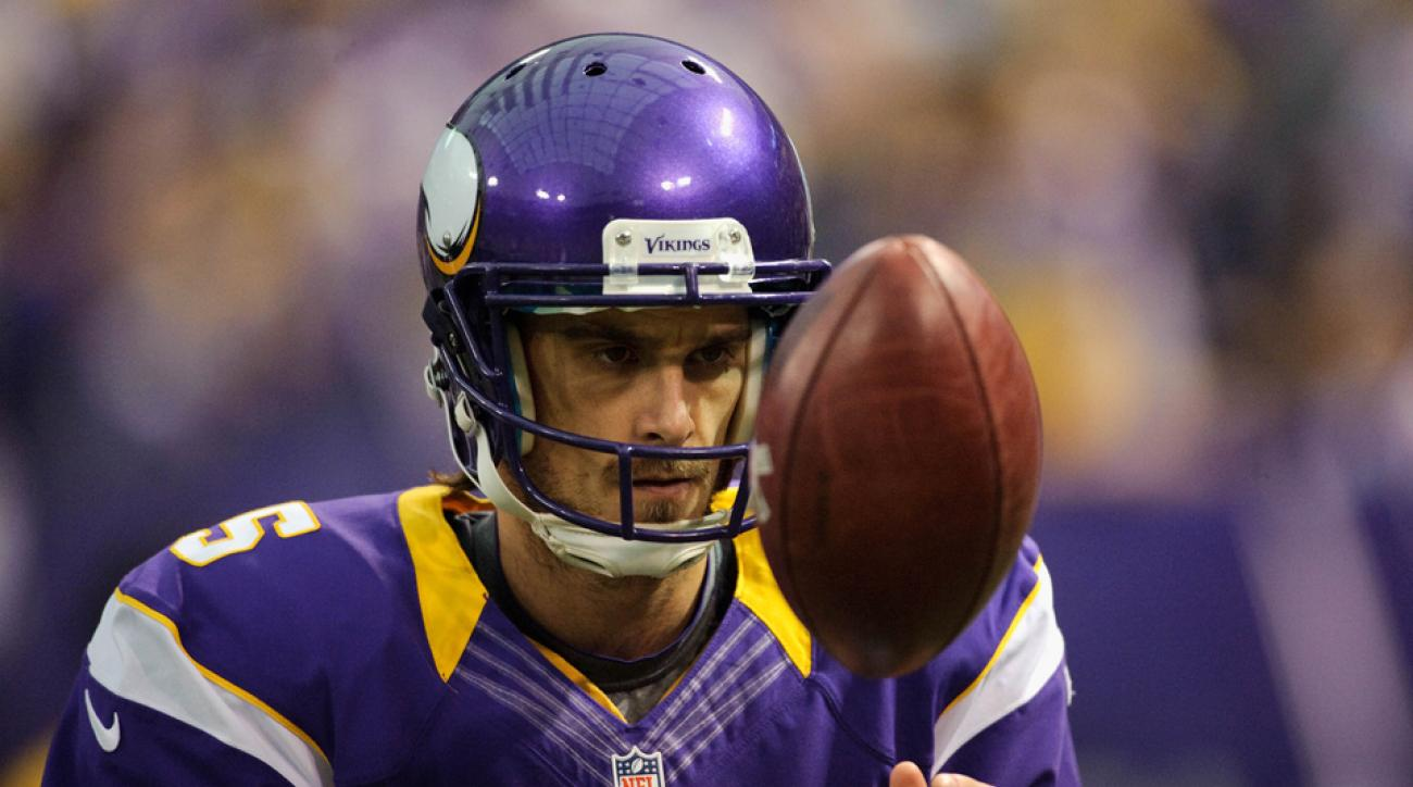 Chris Kluwe Minnesota Vikings sue