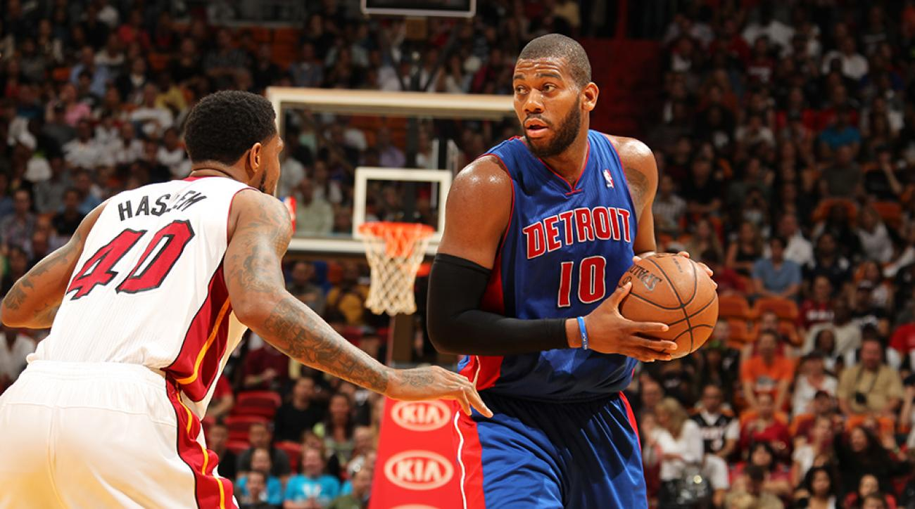 Greg Monroe could soon make a decision about his future