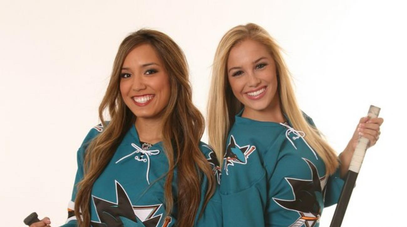 San Jose Sharks' plan for ice girls has brought controversy