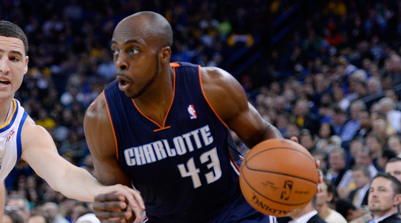 Anthony Tolliver agrees to two-year deal with Suns