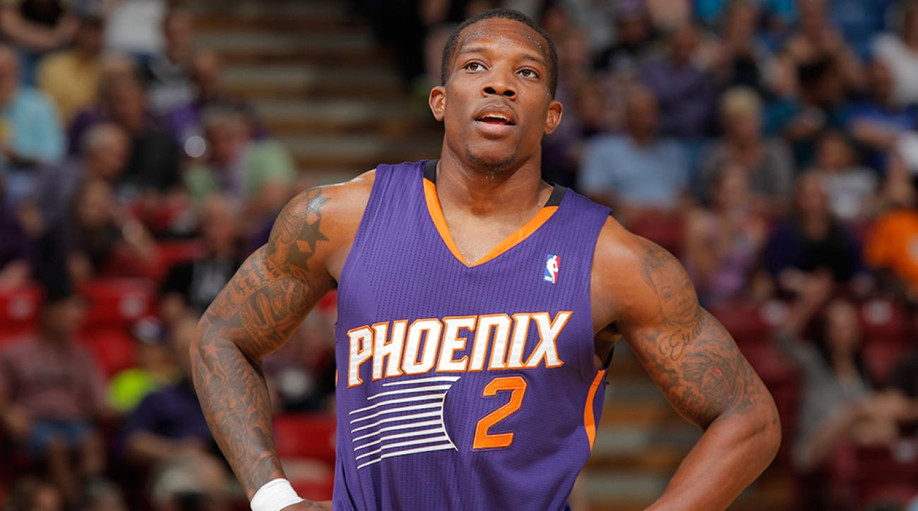 The Suns are expected to match any offer sheet extended to Eric Bledsoe
