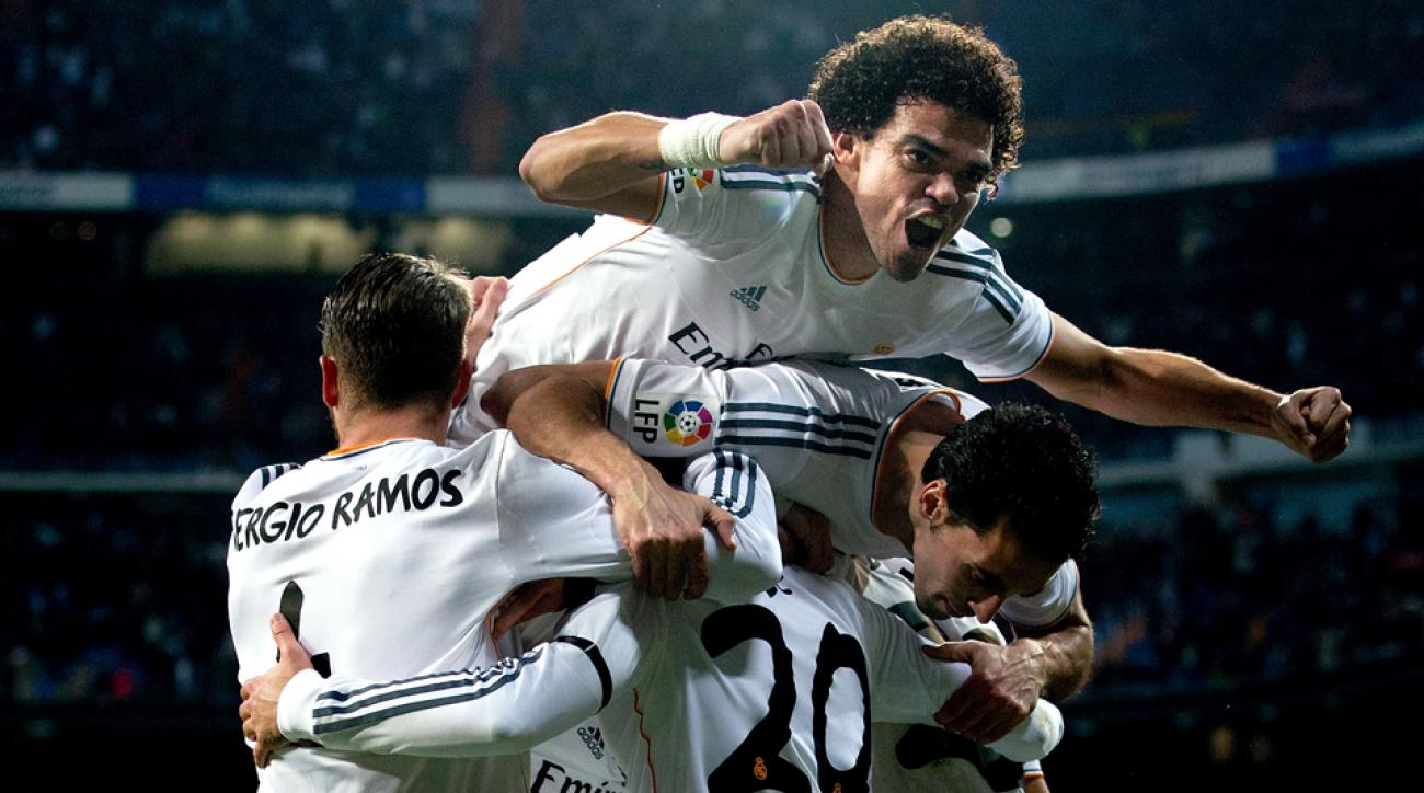Forbes: Real Madrid world's most valuable team