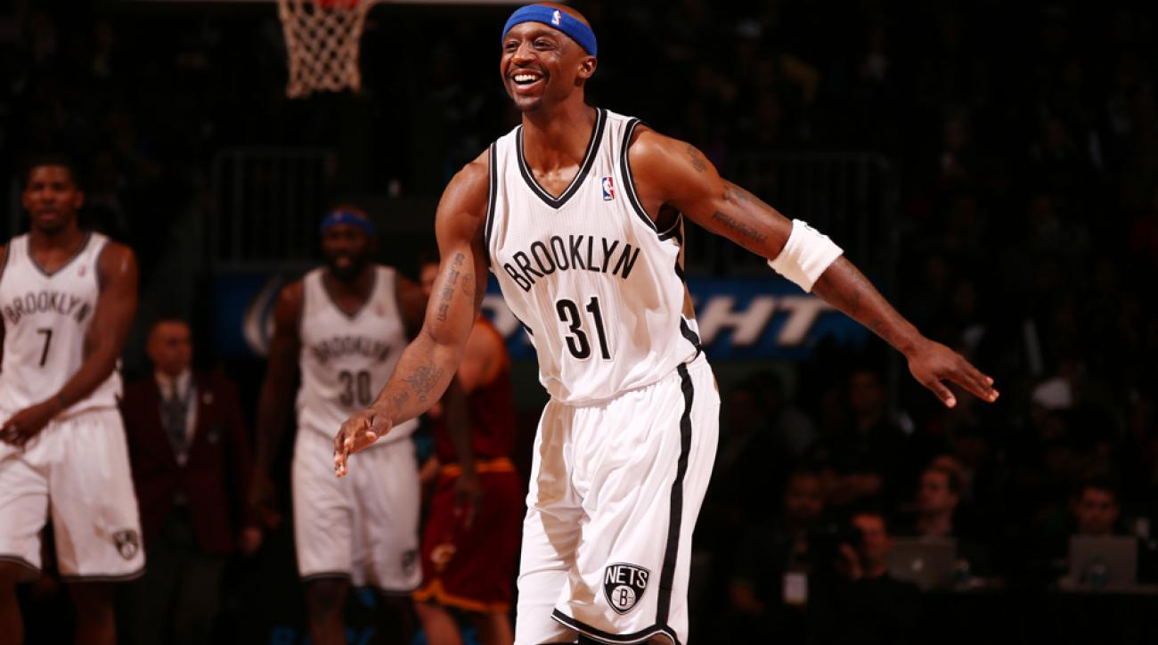 Jason Terry won't rule out return to Mavericks