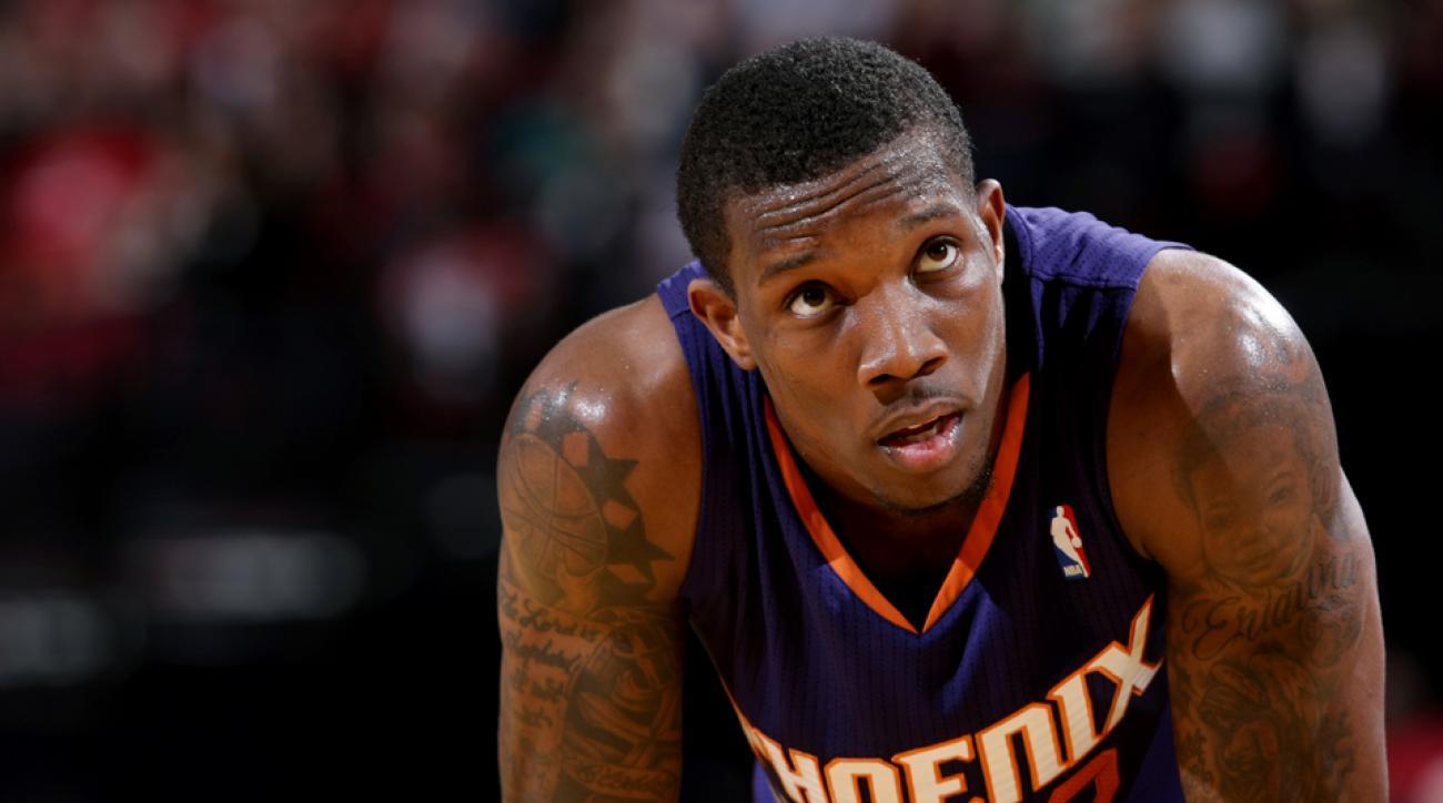 Eric Bledsoe Phoenix Suns contract negotiations