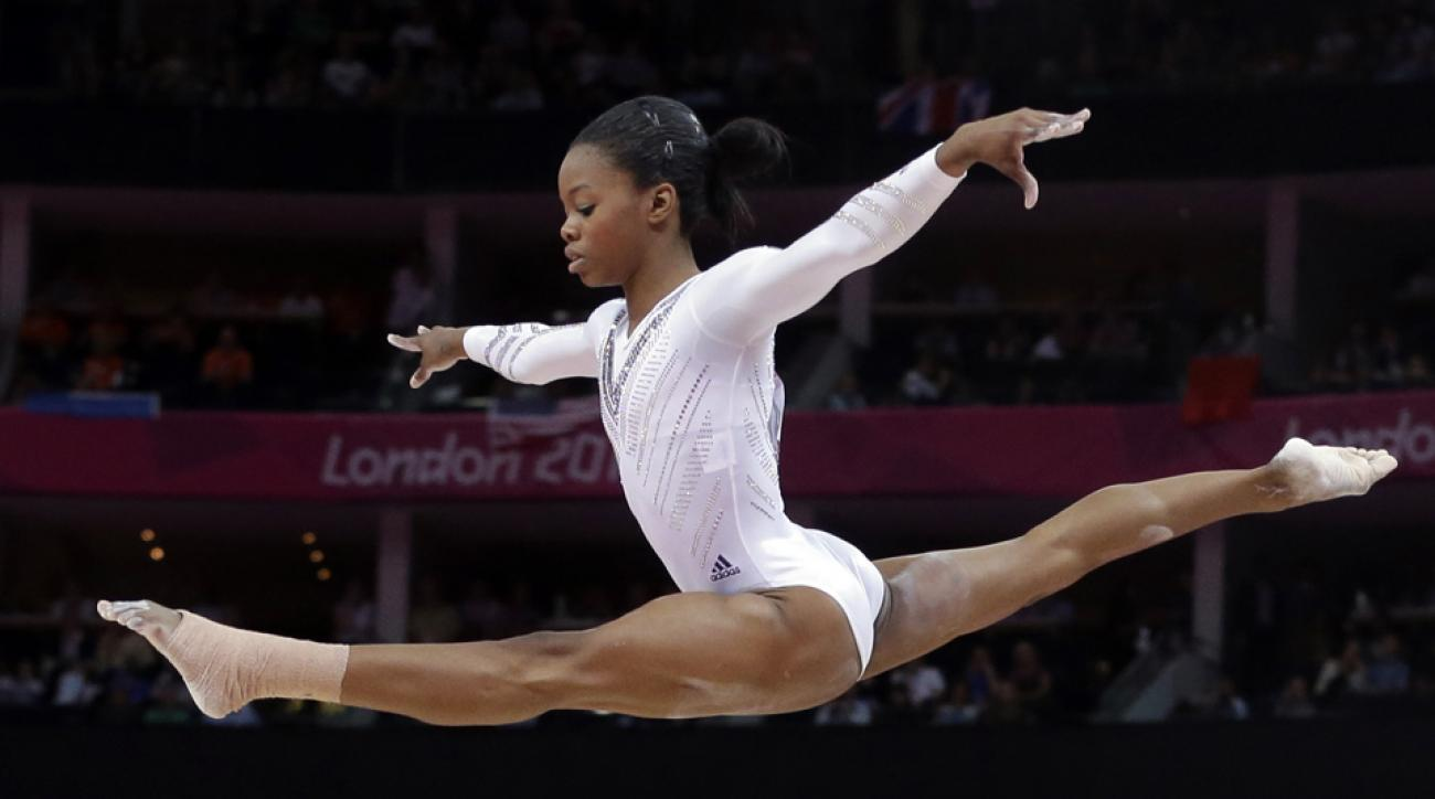 Gabby Douglas leaves coach