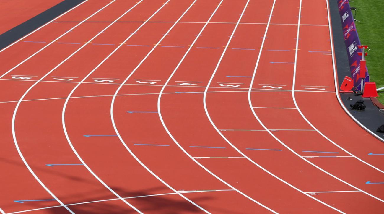 sabra harvey 800 meters