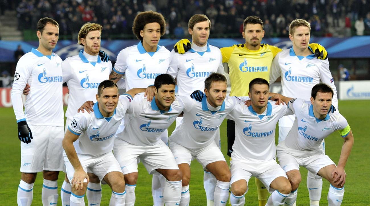 UEFA bars matches between Ukrainian and Russian teams
