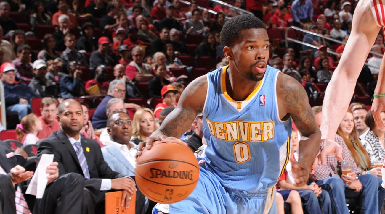 The Bulls are interested in veteran PG Aaron Brooks