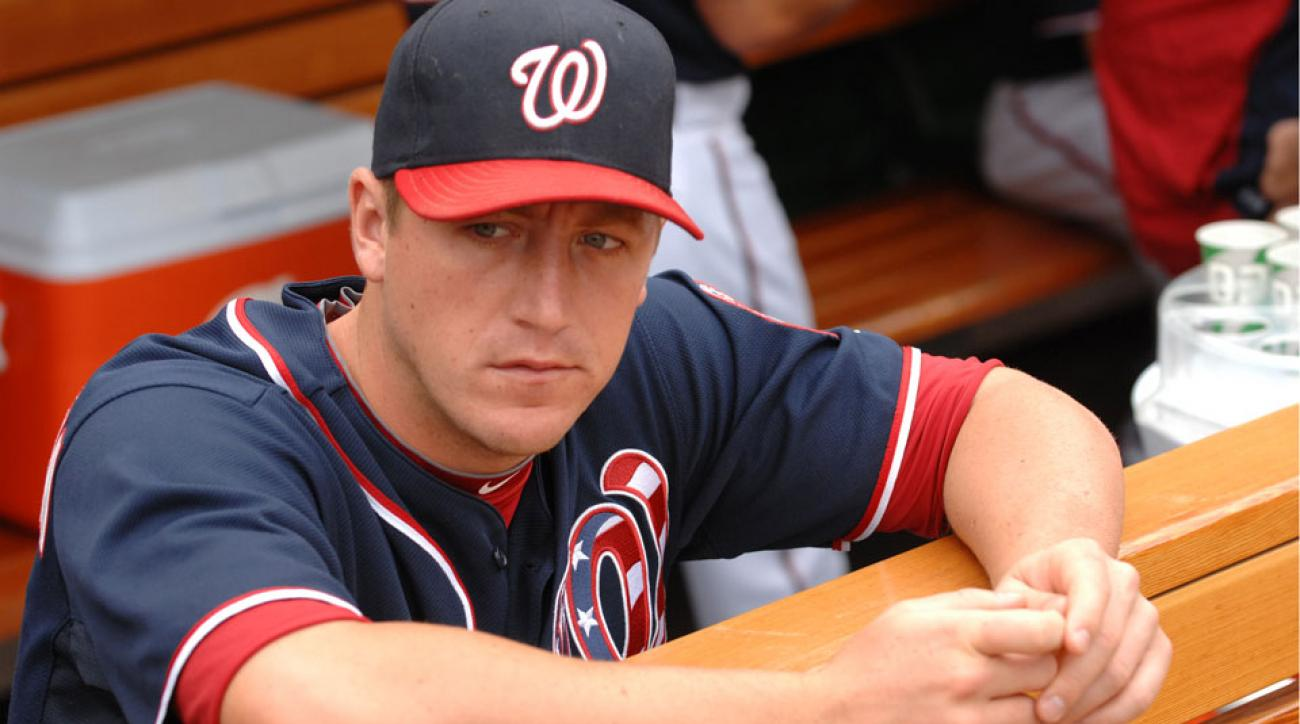 Jordan Zimmermann not likely to go on disabled list