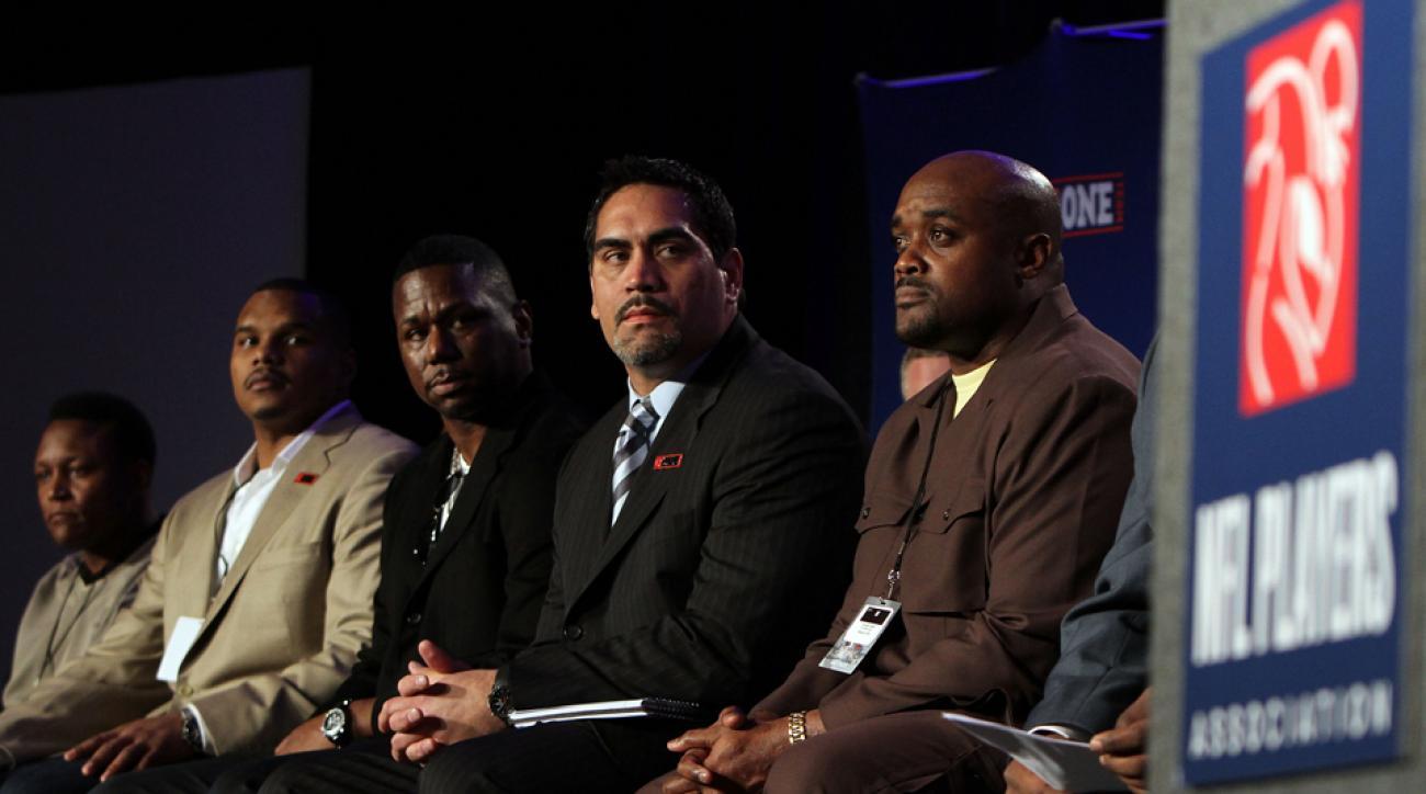 NFLPA statement on concussion lawsuit