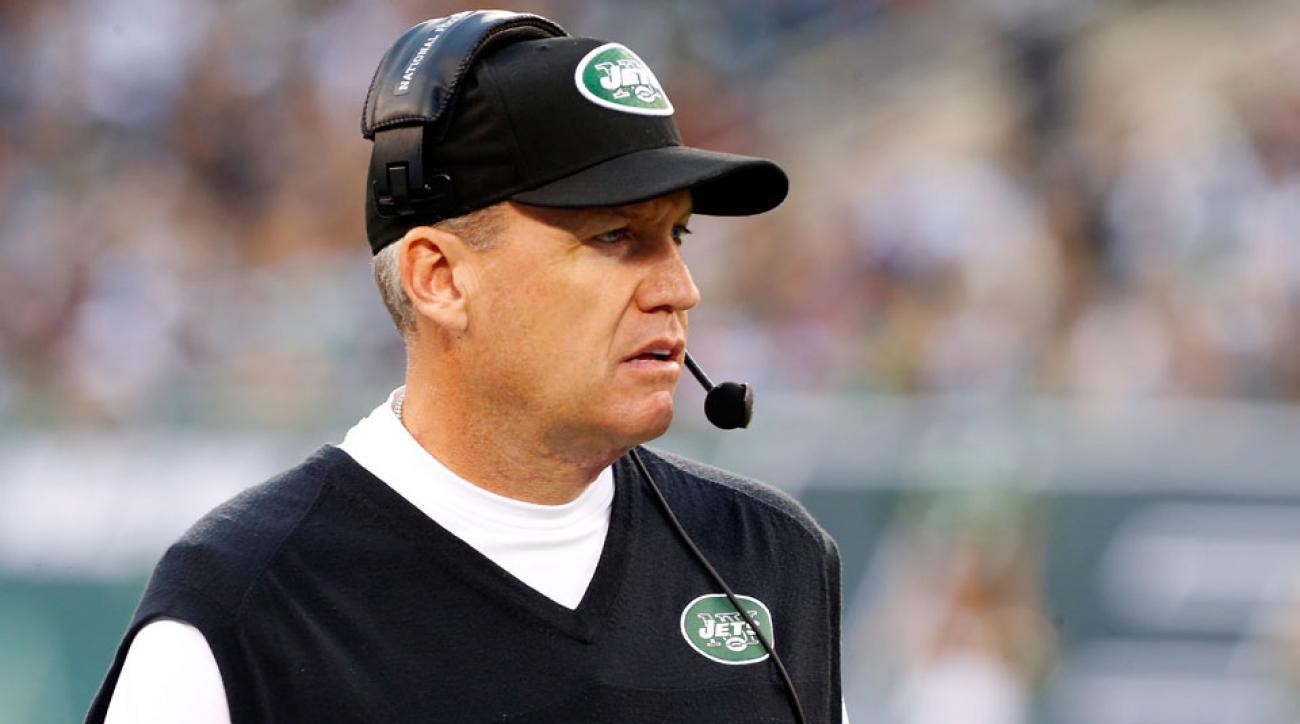 Jets coach Rex Ryan: We will be a playoff team