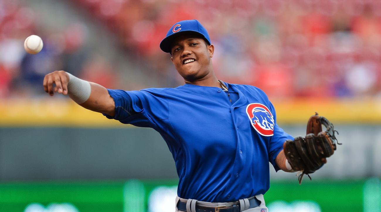 starlin castro chicago cubs not being traded