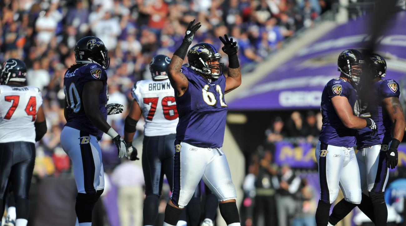 The Baltimore Ravens placed nose tackle Terrence Cody on the PUP list