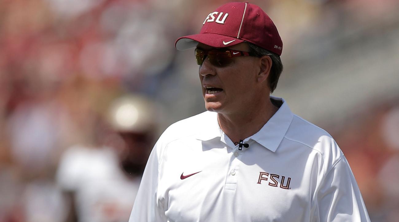 Florida State football recruiting D.J. Jones