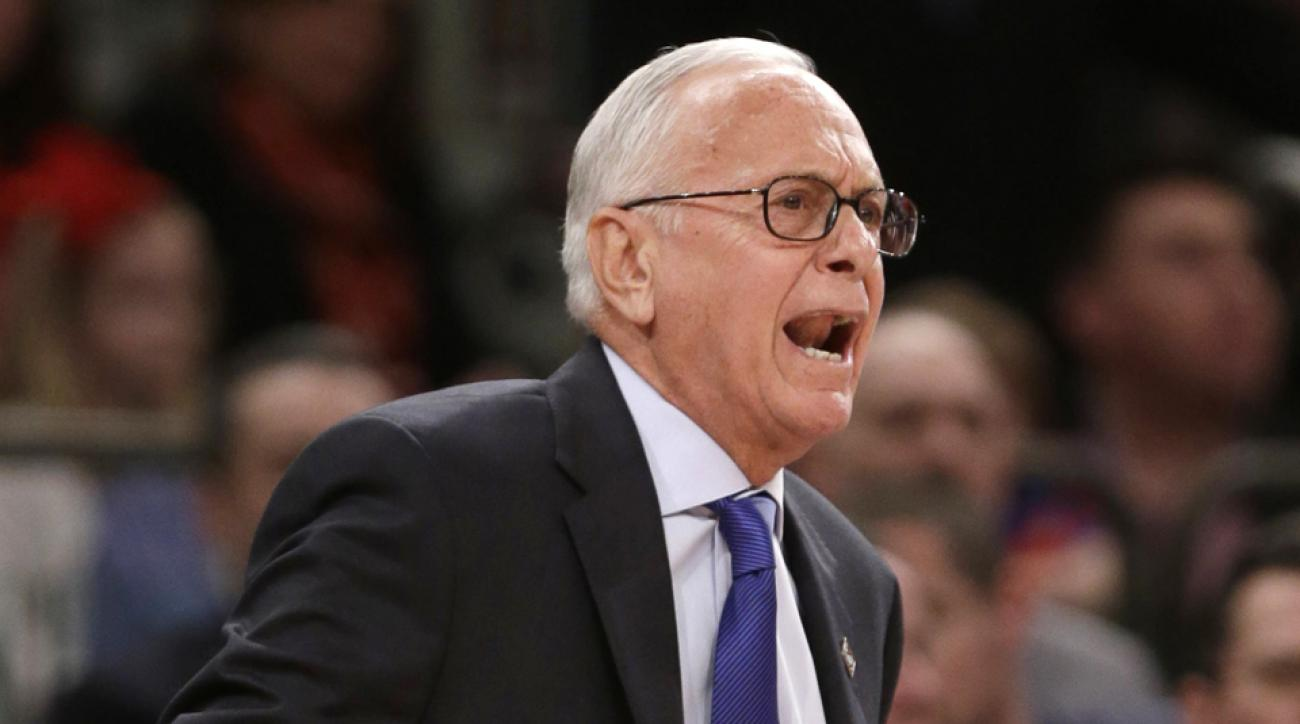 Larry Brown, SMU lose another highly ranked recruit
