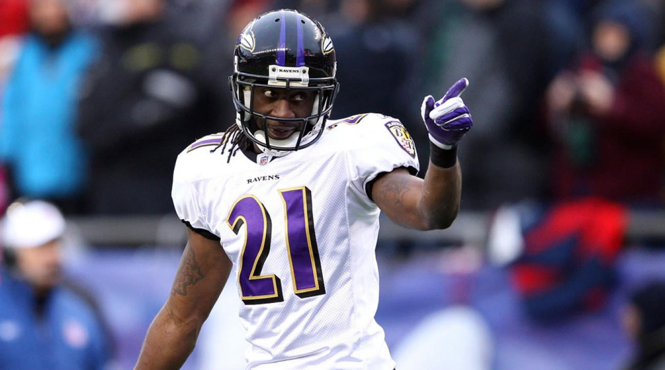 Ladarius Webb says the Ravens are going to bounce back