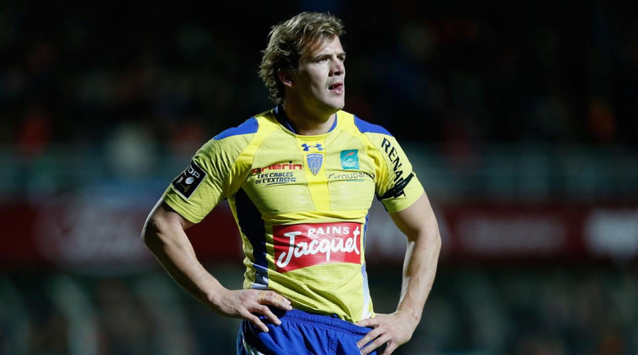 Three Clermont rugby players injured in machete attack