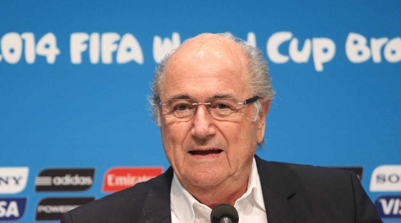FIFA investigation into 2018 and 2022 World Cups won't be made public