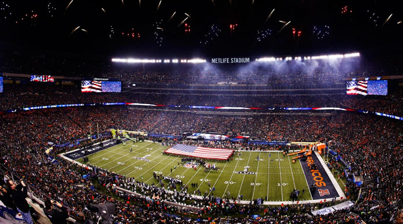 Super Bowl personal seat licenses likely in future