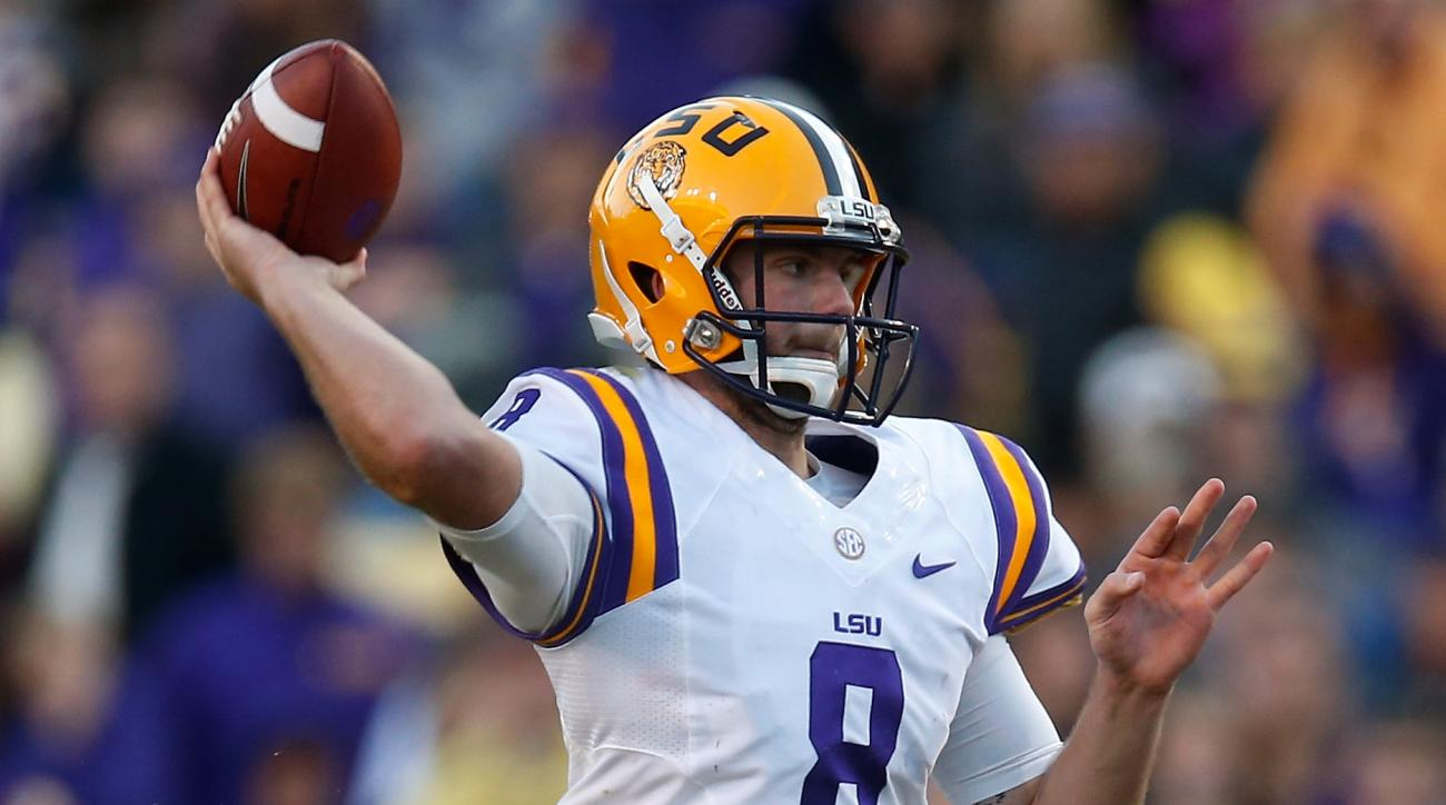 Zach Mettenberger bar punched losers lsu roll tide
