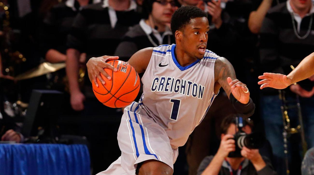 Creighton leading returning scorer Austin Chatman to have thumb surgery