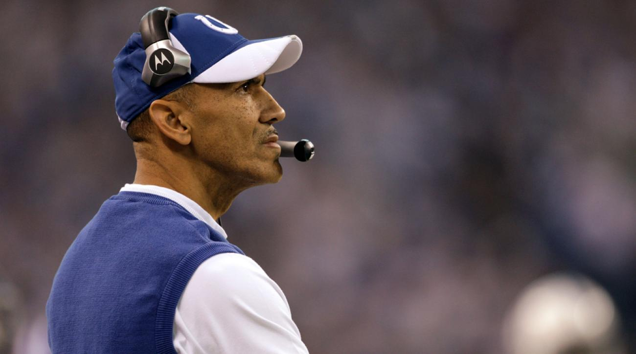 Tony Dungy apologizes Michael Sam comments