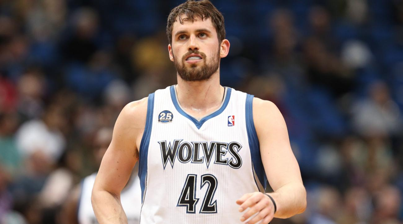 Kevin Love trade Cleveland Cavaliers