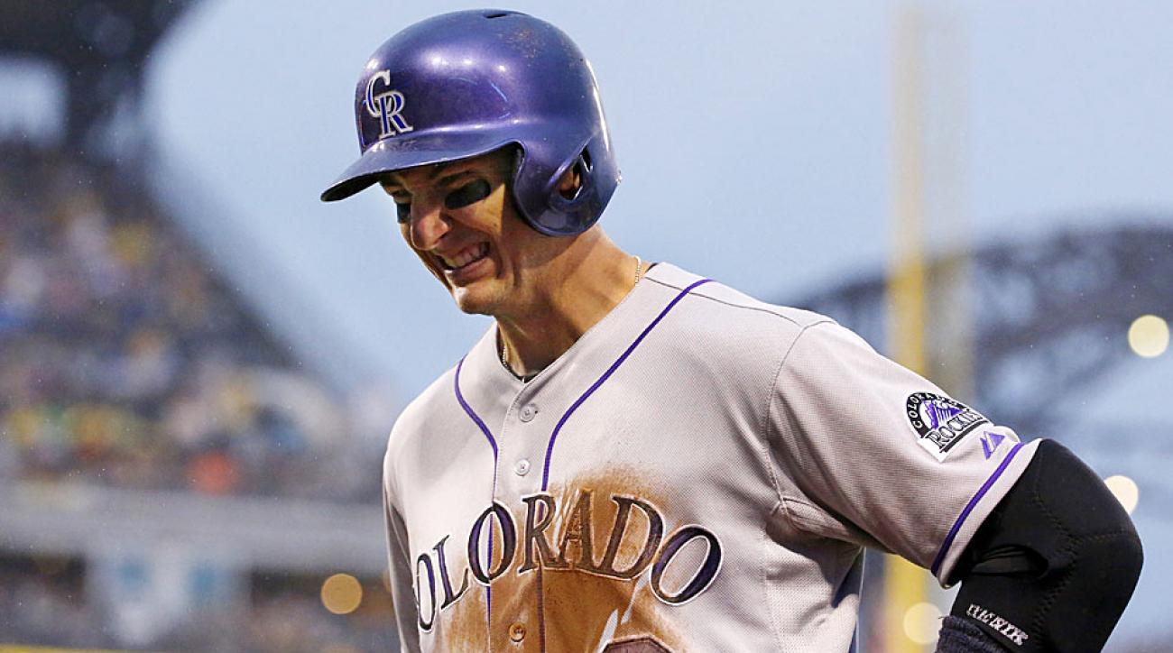 Stints on the disabled list have become all too predictable for Troy Tulowitzki and they may end up costing him more than just playing time.