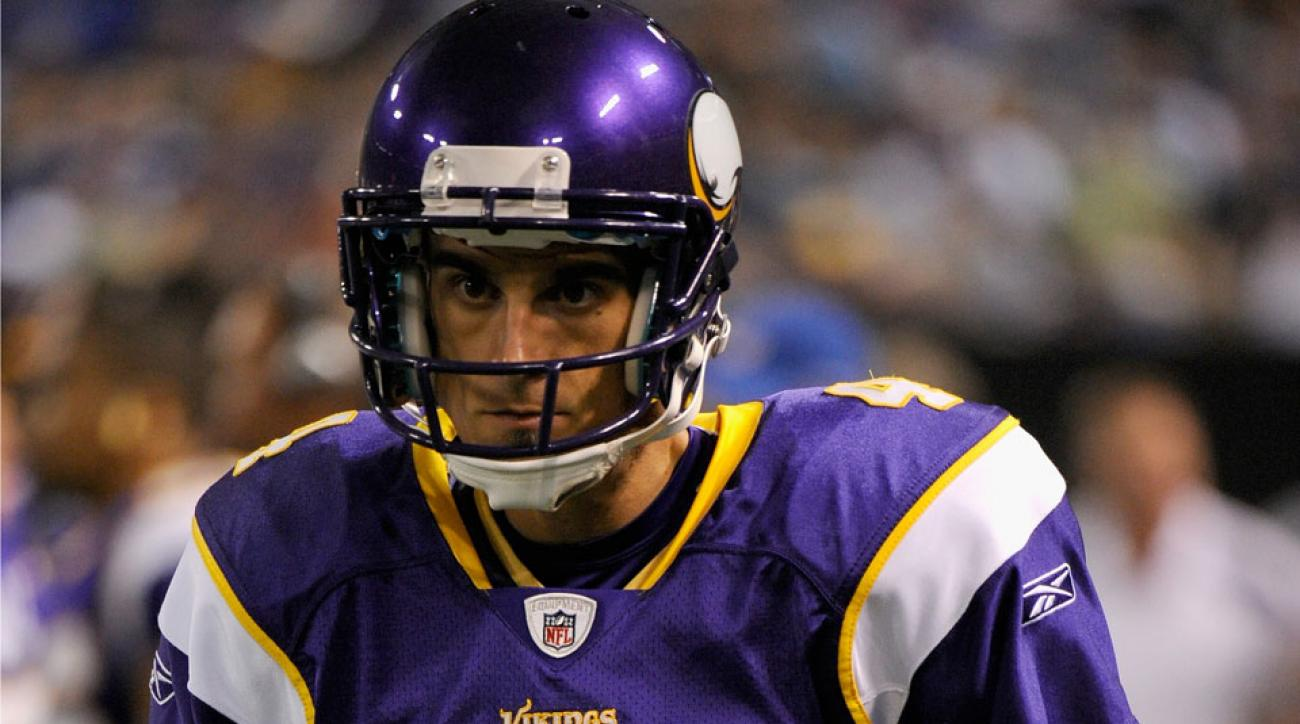 Chris Kluwe's lawsuit against Vikings delayed, talks planned