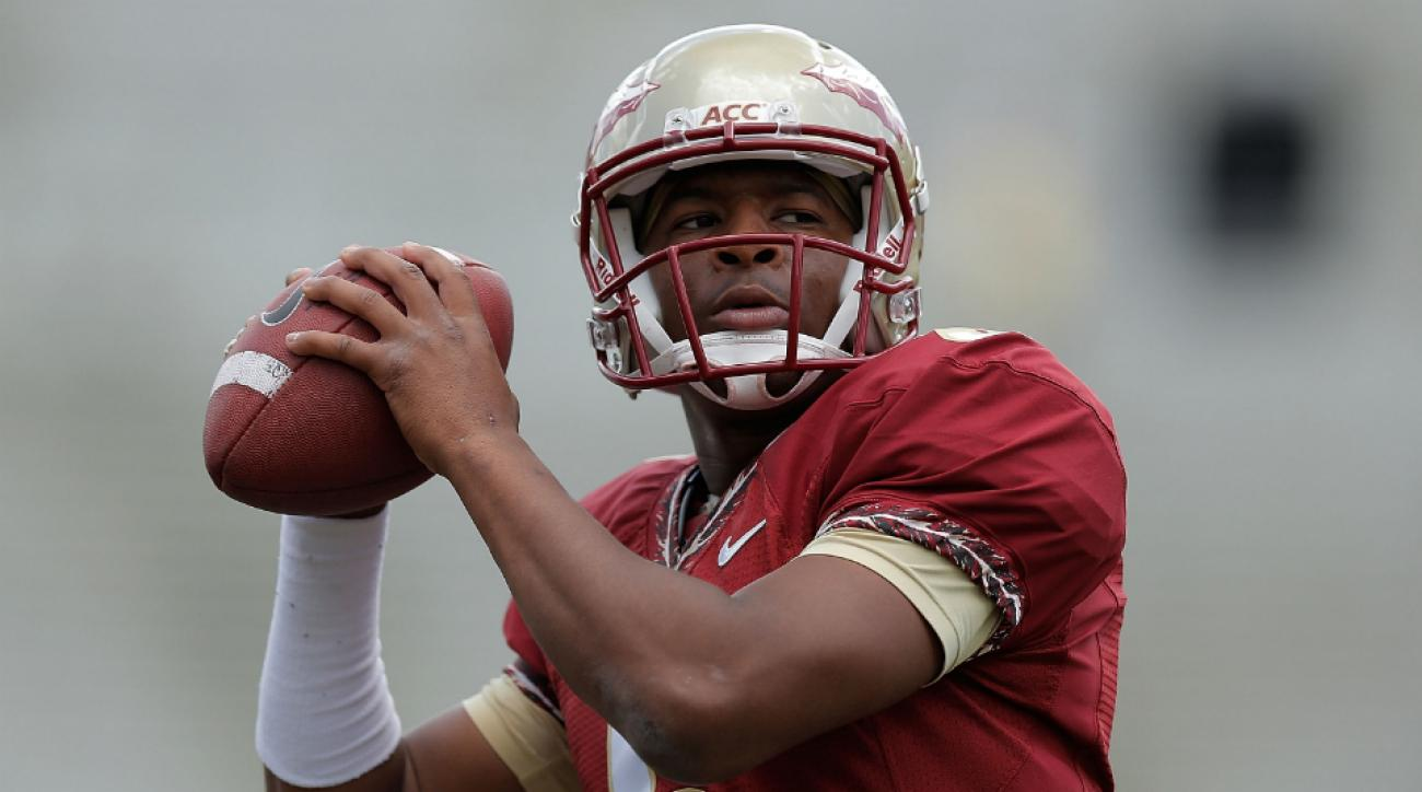 Florida State's Jameis Winston's shoplifting an 'honest mistake'