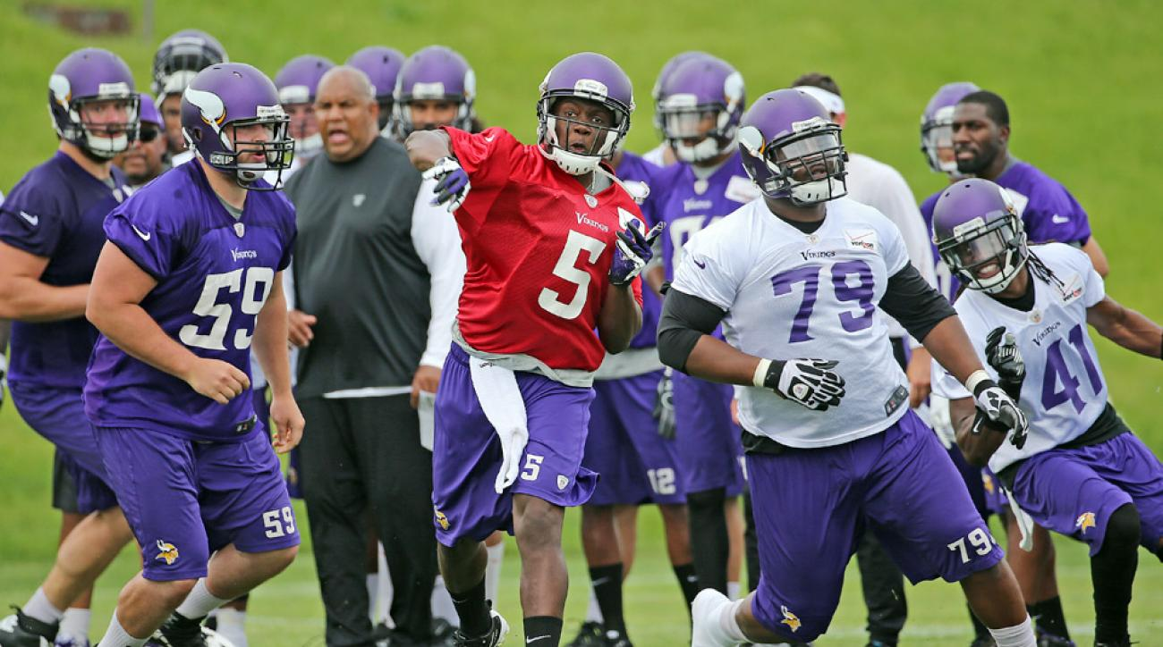 2014 NFL training camp: Everything you need to know