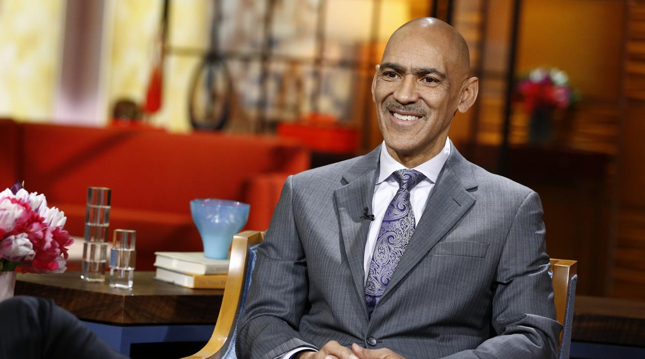tony dungy michael sam colts st. louis rams