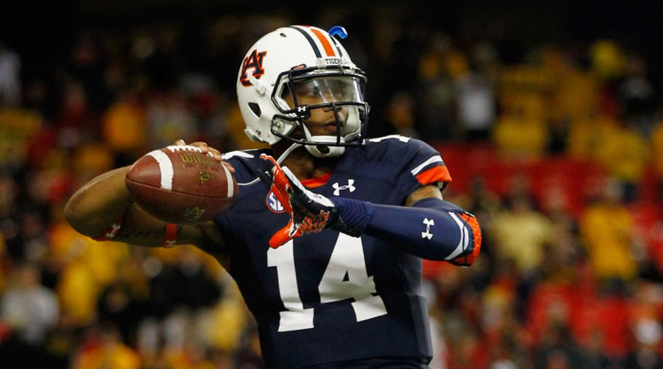 The marijuana citation for Auburn QB Nick Marshall was paid and the case is now closed