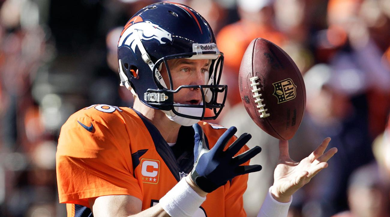 Peyton Manning, Denver Broncos still have work to do on offense