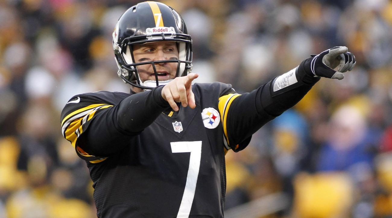 ben roethlisberger contract extension art rooney