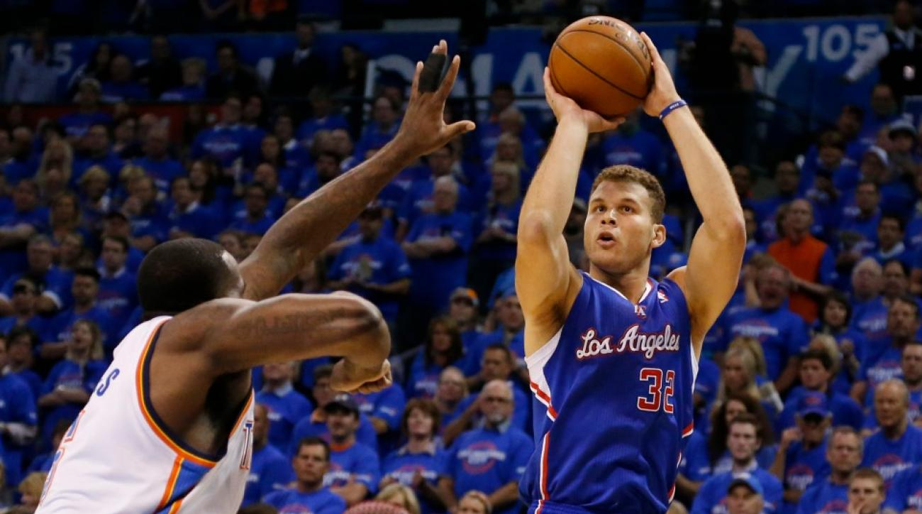 Blake Griffin withdraws from Team USA