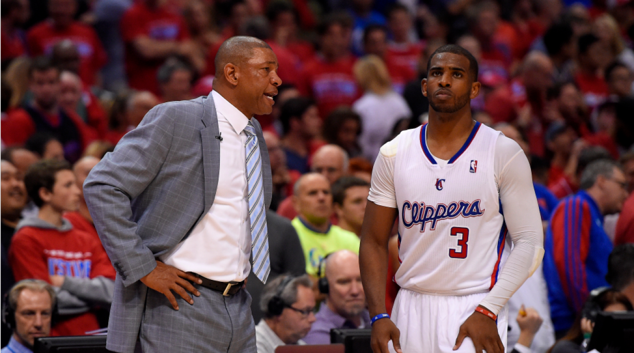Chris Paul says Clippers might boycott if Sterling remains owner