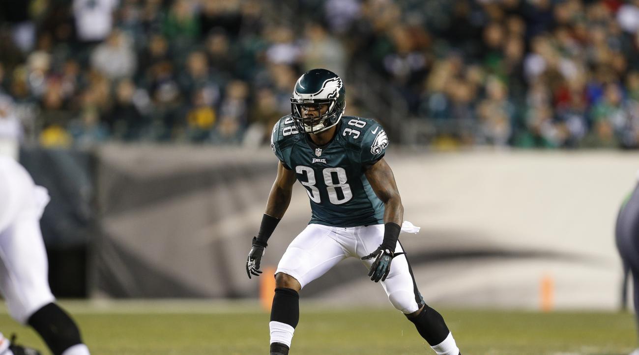 Philadelphia Eagles excuse Keelan Johnson from training camp following arrest