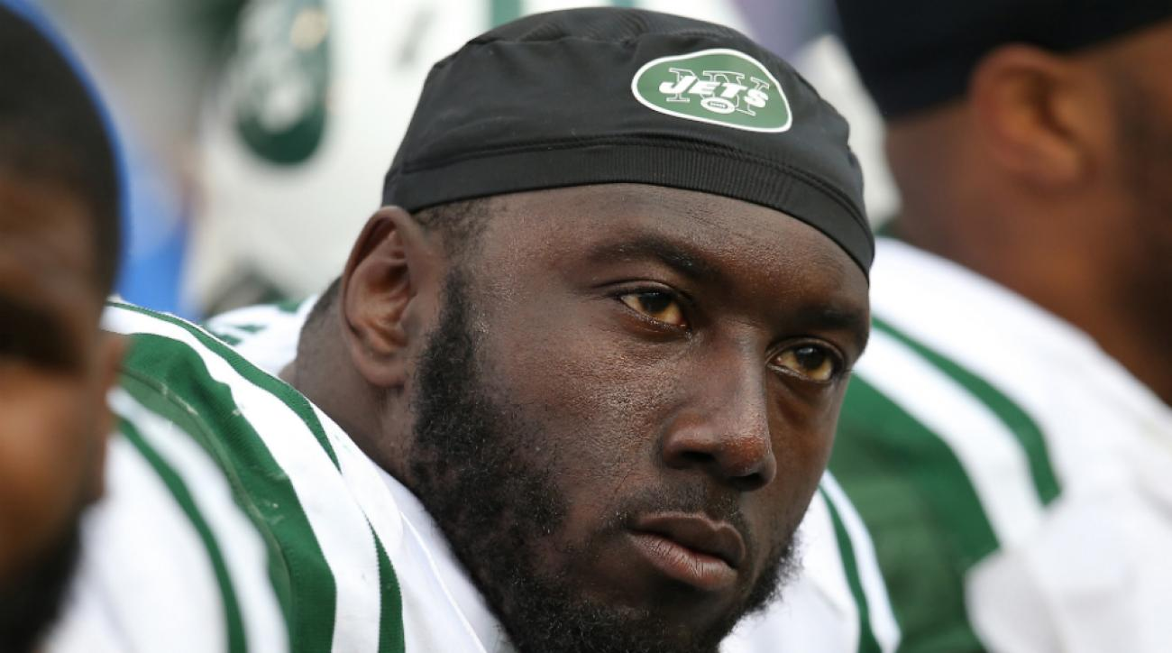 Jets' Muhammad Wilkerson feels underpaid