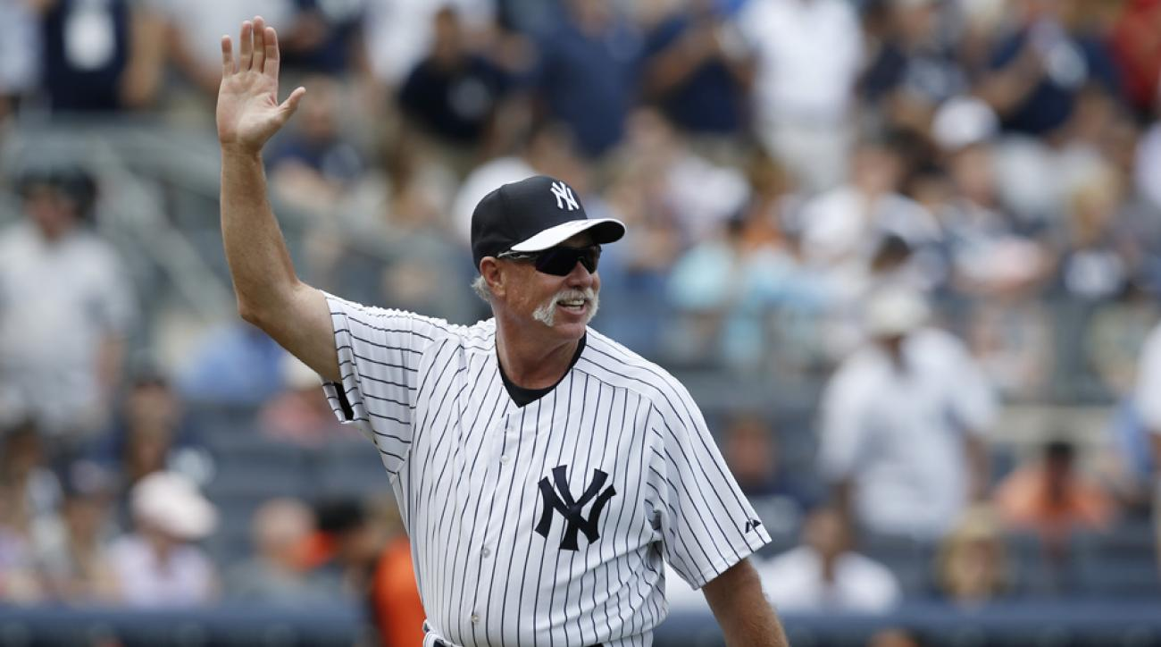 Goose Gossage wants modern home run records erased