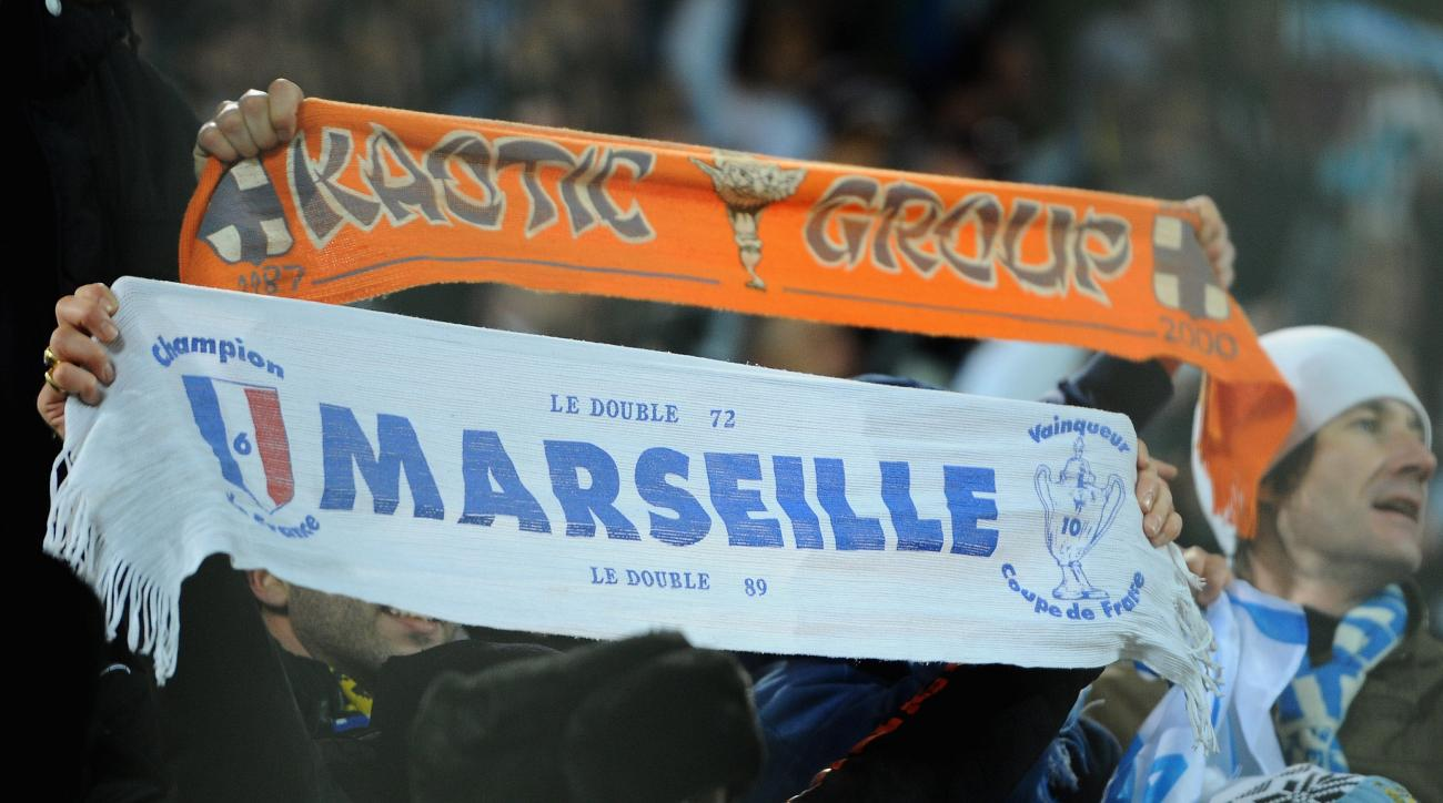 Olympique Marseille schedule: Ligue 1 fixtures 2014/2015
