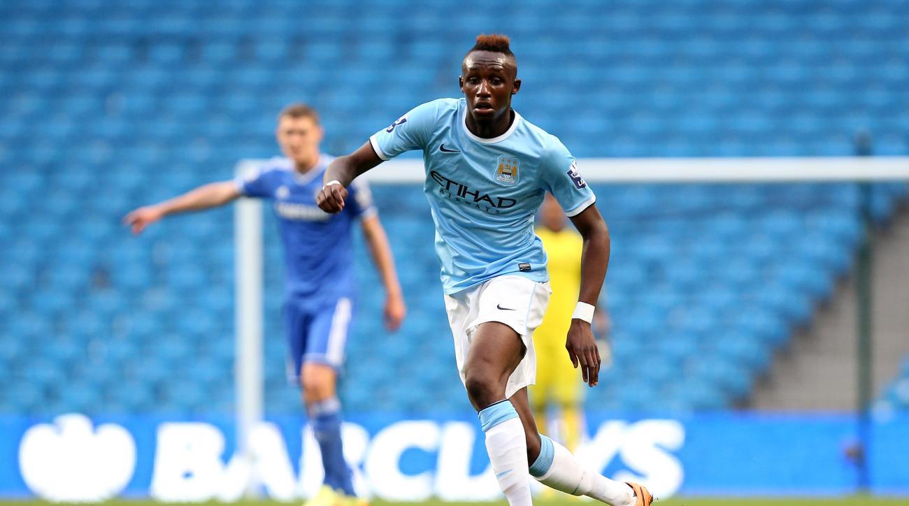 Seko Fofana Manchester City Italy racism FIFA